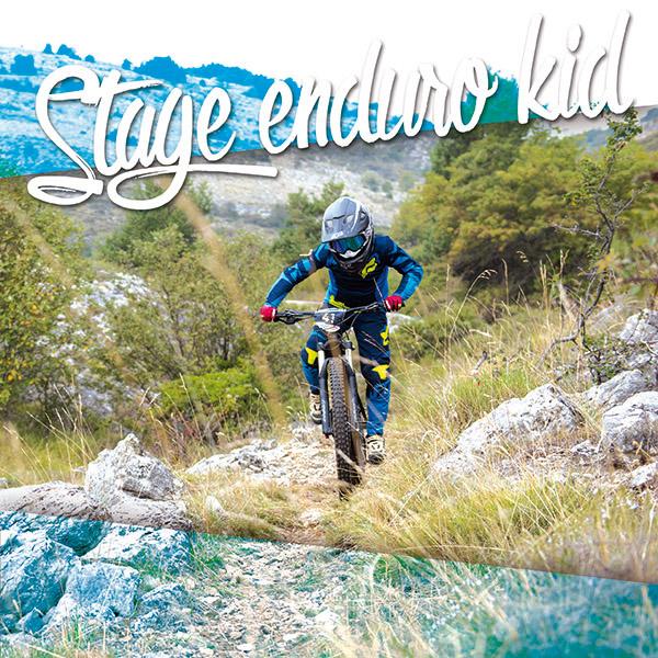 Stage Enduro Kid le 7 janvier
