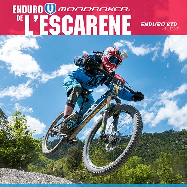 Enduros de l'Escarène 2017: La roue tourne, la magie perdure