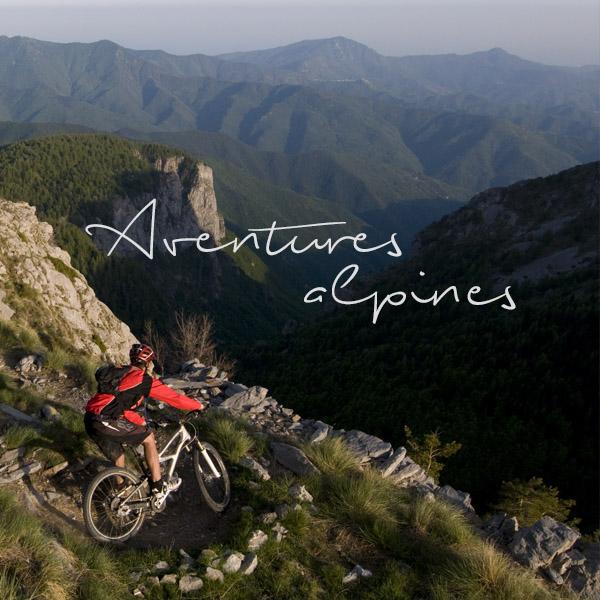 Aventure Alpine: des sentiers chargés d'Histoire et de plaisir