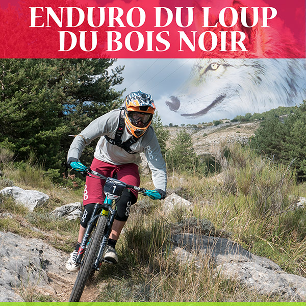 Enduro: Place au Loup, le 30 avril !