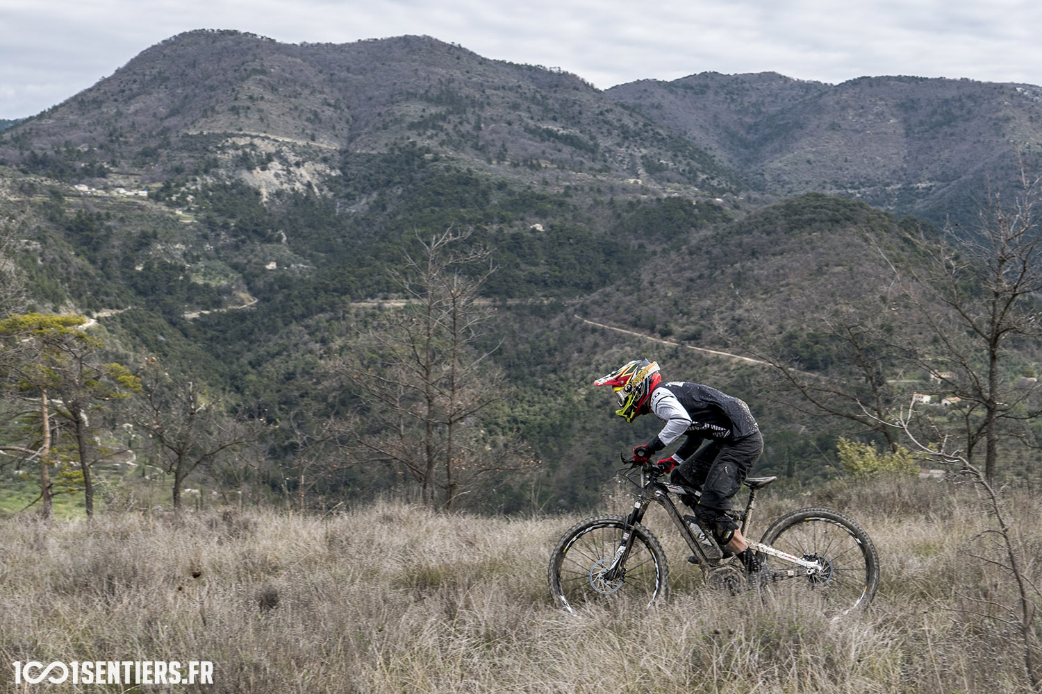 enduro escarene 1001sentiers urge bertetto