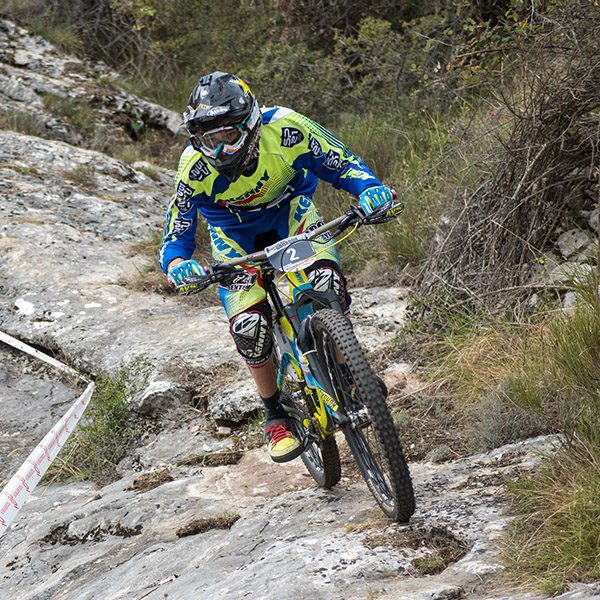 Enduros kid: dans les starting-blocks