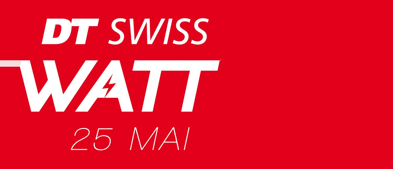 logo DT Swiss Watt Bike