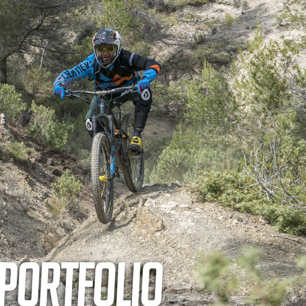 Portfolio: Sospel no limit