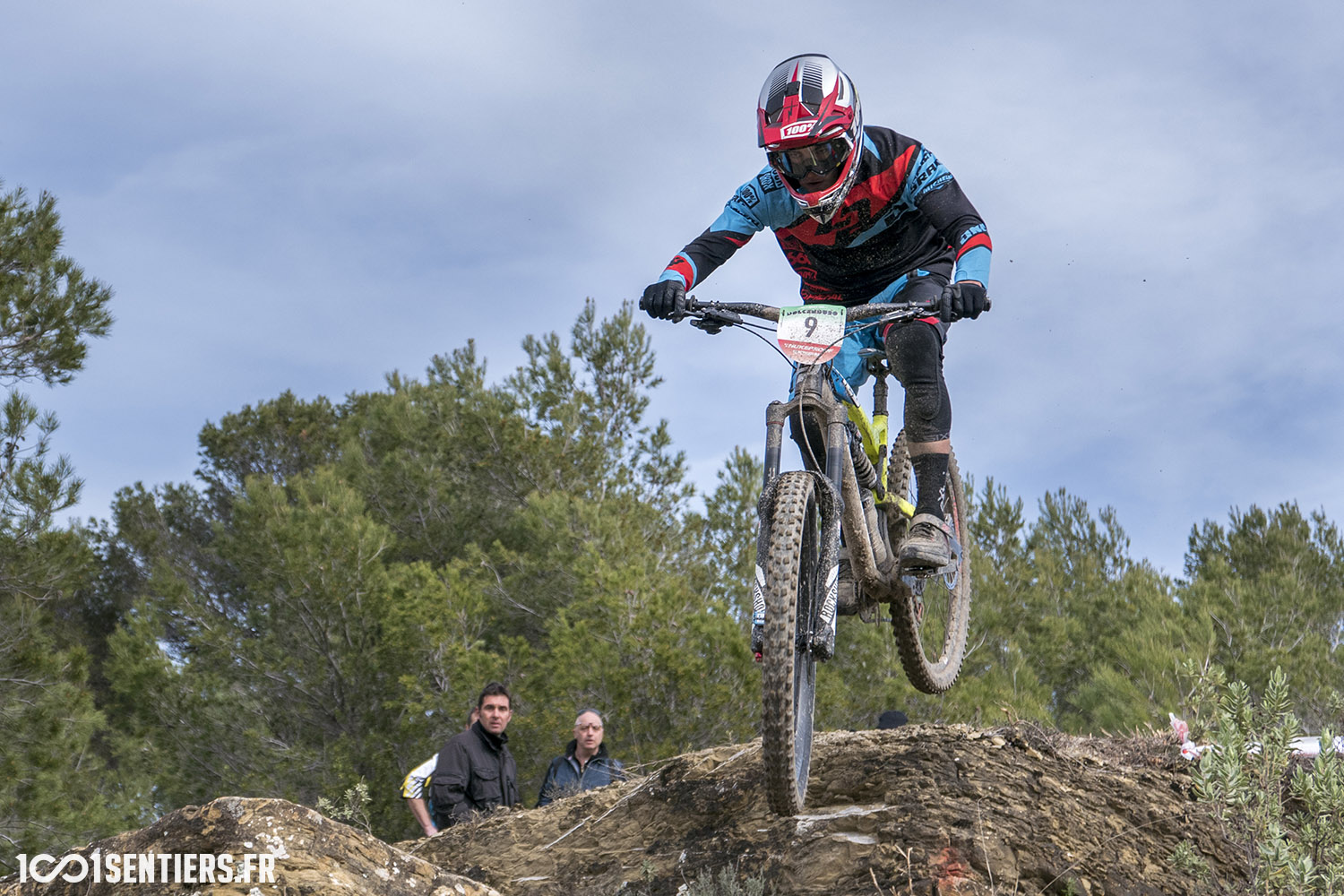 urge 1001 enduro tour dolcenduro 1001sentiers adrien dailly