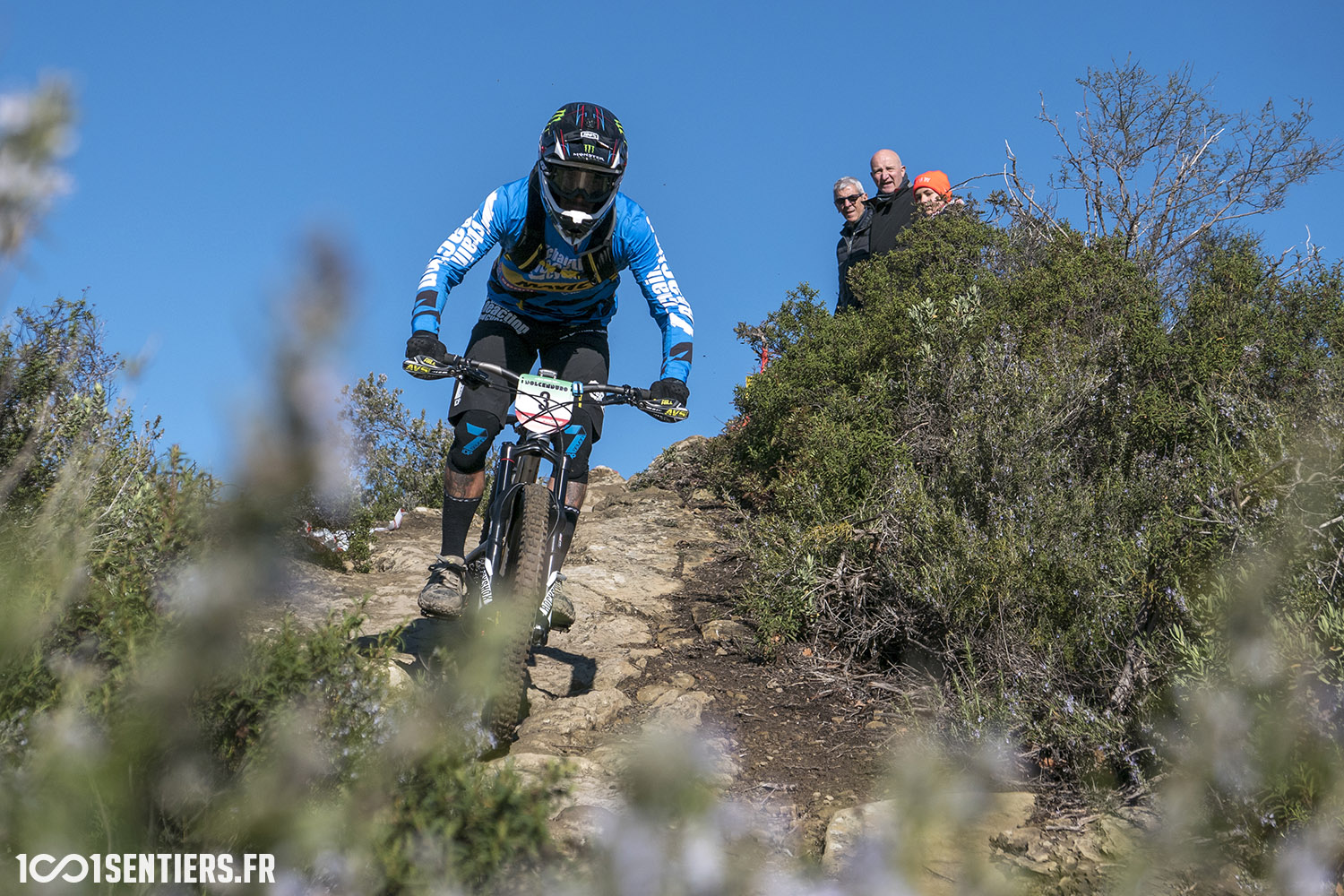 urge 1001 enduro tour dolcenduro 1001sentiers sam hill