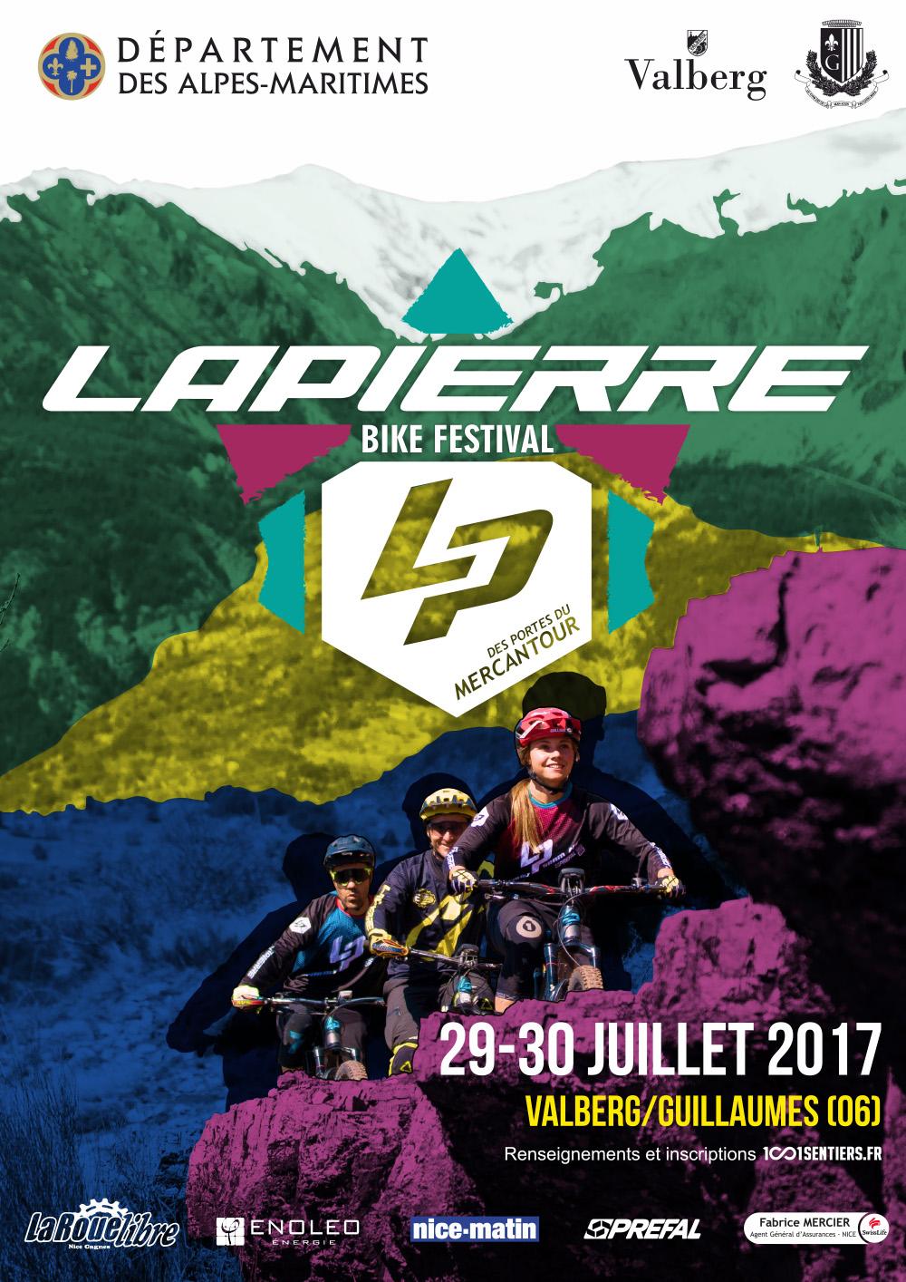 affiche_lapierre_bike_festival.cdr