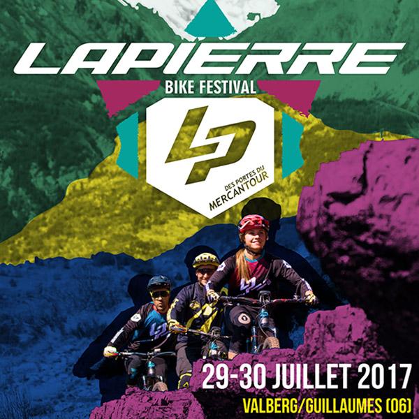LP Festival des Portes du Mercantour: J-1
