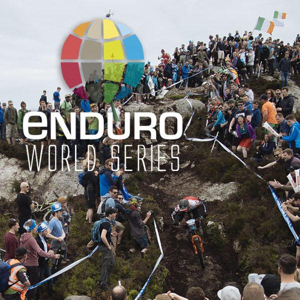 EWS Irlande 2017: Hégémonie azuréenne sur l'Emerald Enduro