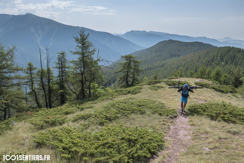 1001sentiers aventure alpine P1130979
