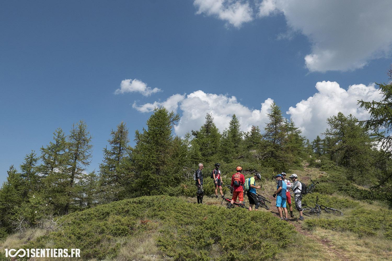 1001sentiers aventure alpine P1130990