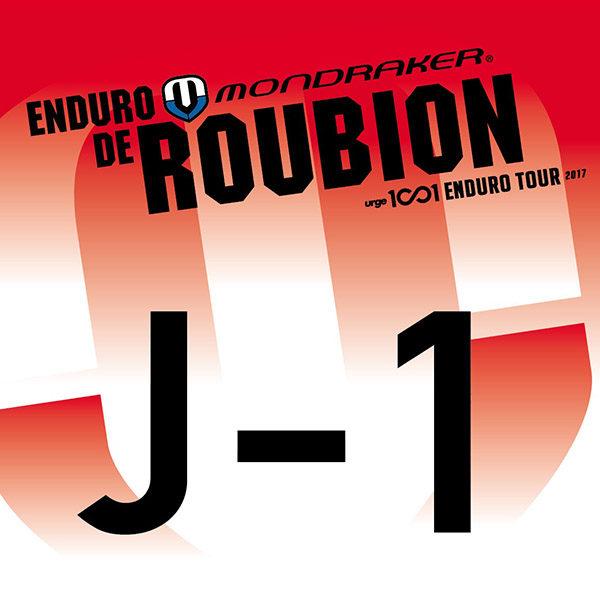Enduros de Roubion 2017: J-1… Toutes les infos