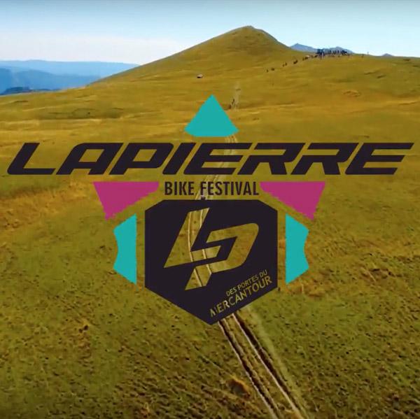 LP Bike Festival Portes du Mercantour: la vidéo teaser