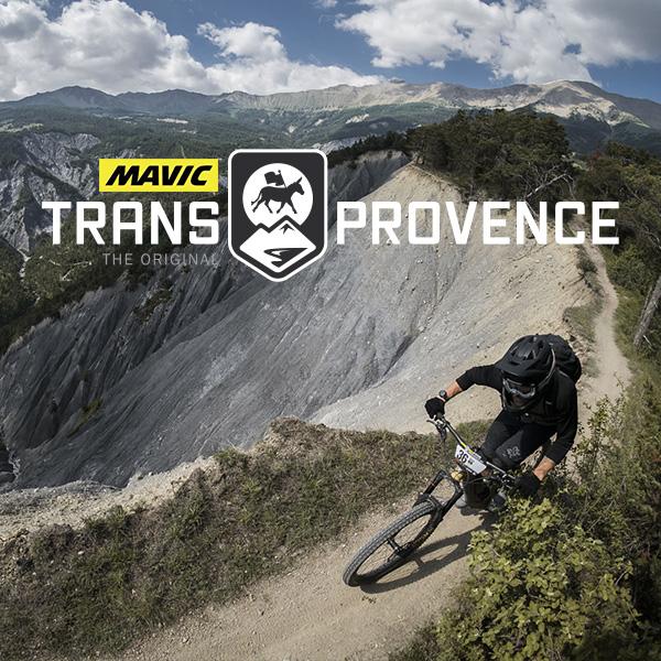 Mavic Trans-Provence 2017: c'est parti (photos & vidéo J1)