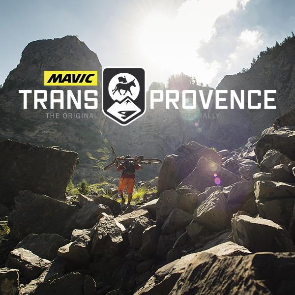 Mavic Trans-Provence 2017: Bienvenue au pays (photos & vidéo J3)