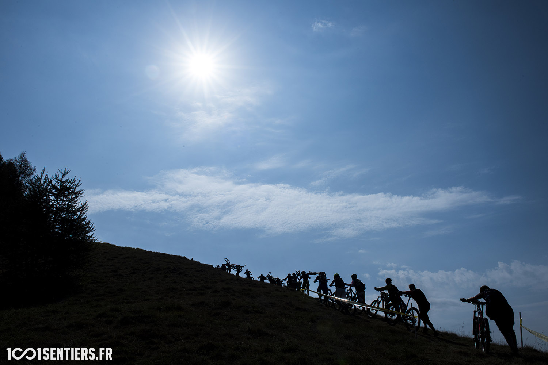 1001sentiers lapierre bike festival portes mercantour valberg 2017 GGG8920