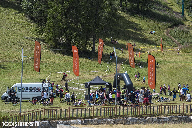 1001sentiers lapierre bike festival portes mercantour valberg 2017 GGG9113