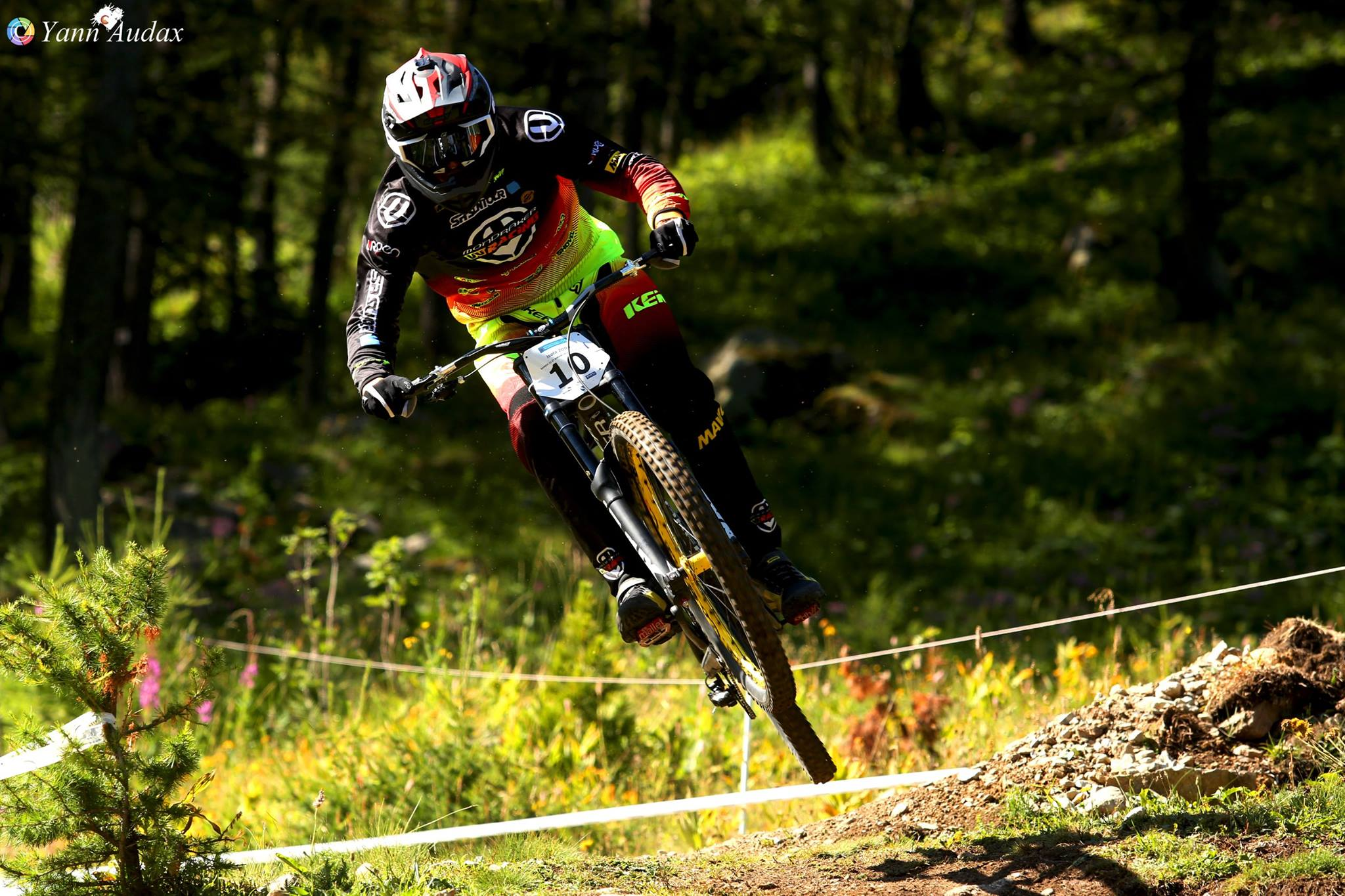 dh isola 2000 2017_kevin marry_photo yann audax