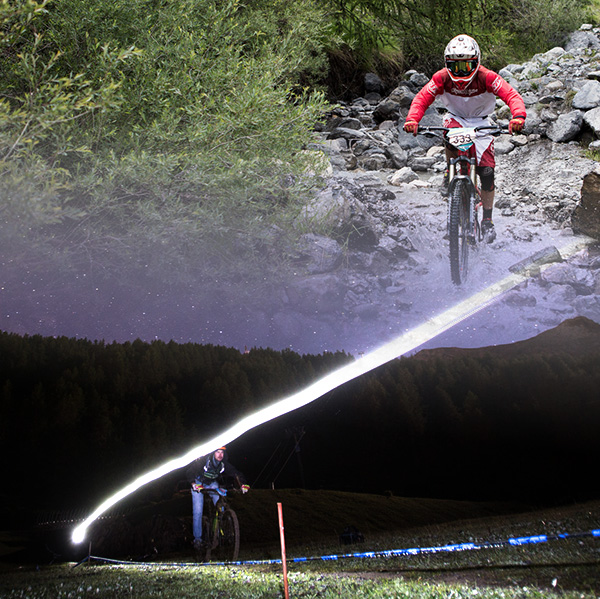 Electro Bike Auron 2017: photos & résultats (Mega Kid, Grand Descente, E-Bike Serie)