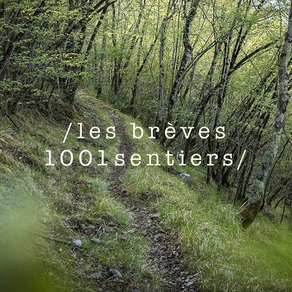 Les brèves 1001: de bonnes nouvelles pour l'automne