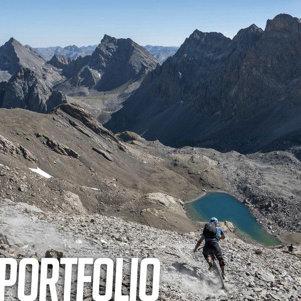 Portfolio Trip 3000