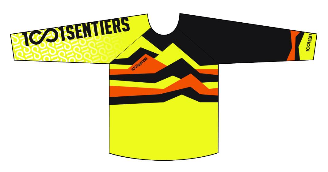 maillot jersey vtt mtb 1001sentiers