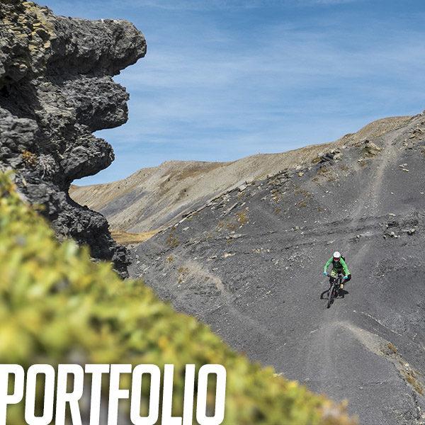 Portfolio Enduro Riding Camp Portes du Mercantour