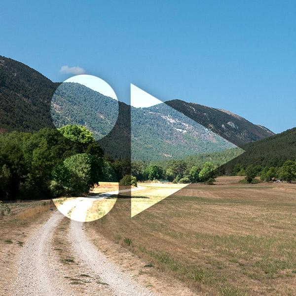 On a testé le nouveau site VTT des Monts d'Azur