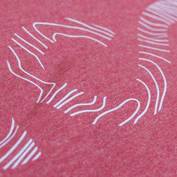Nouveauté: les t-shirts 1001sentiers