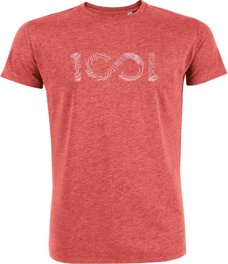 tshirt 1001sentiers 1001