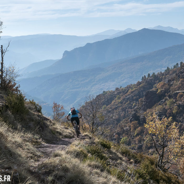 Aventures alpines