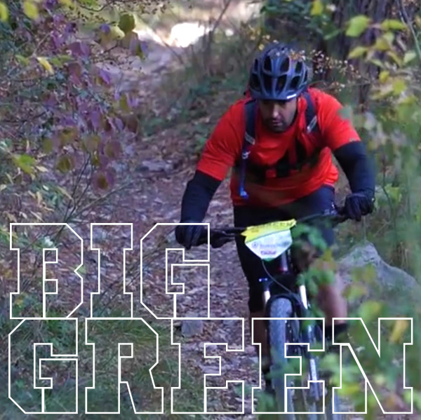 Vidéo: le film du Bigreen Nice 2017