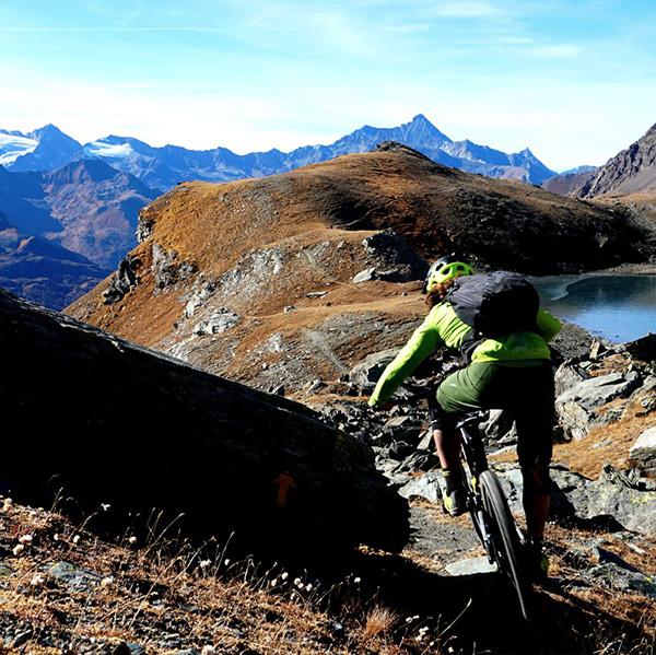 Vidéo: Tito Tomasi dans l'intimité du Val d'Aoste