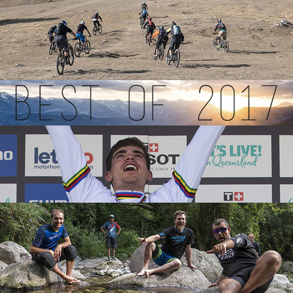 Rétrospective: Best of 2017