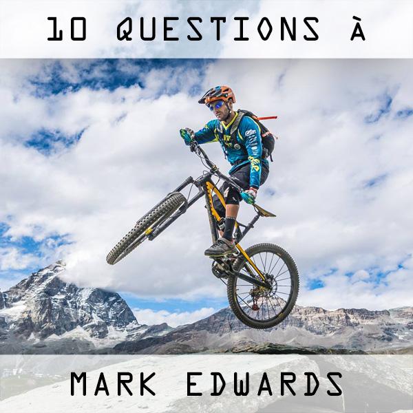 Interview: 10 questions à Mark Edwards