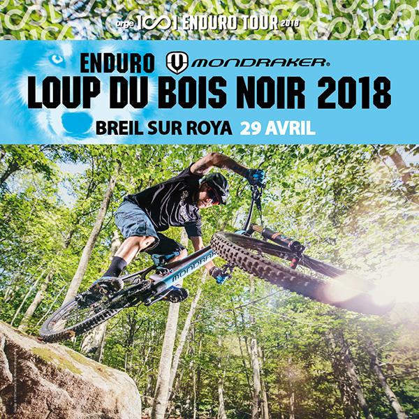 Résultats: Loup du Bois Noir 2018