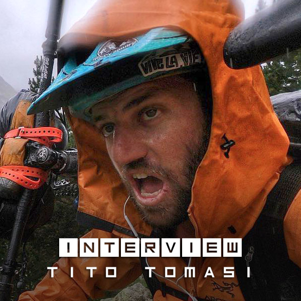 Interview: 10 questions à Tito Tomasi