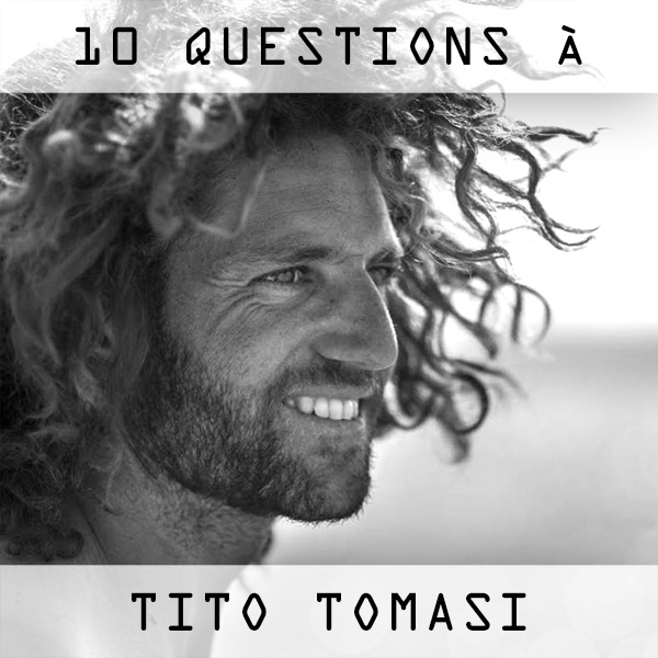 Interview: 10 questions à Tito Tomasi
