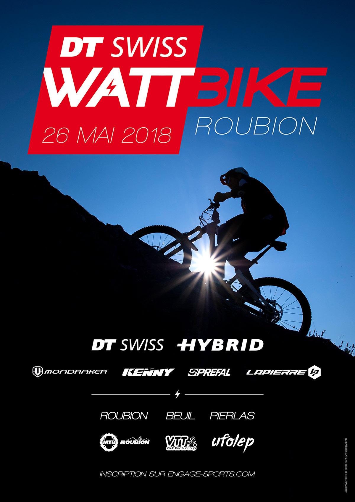 affiche Watt Bike 2018_web