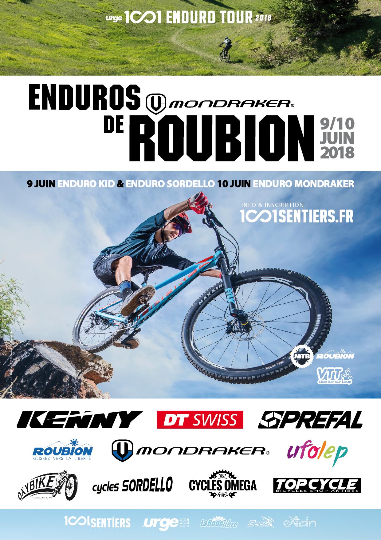 affiche Enduro Roubion 2018_web