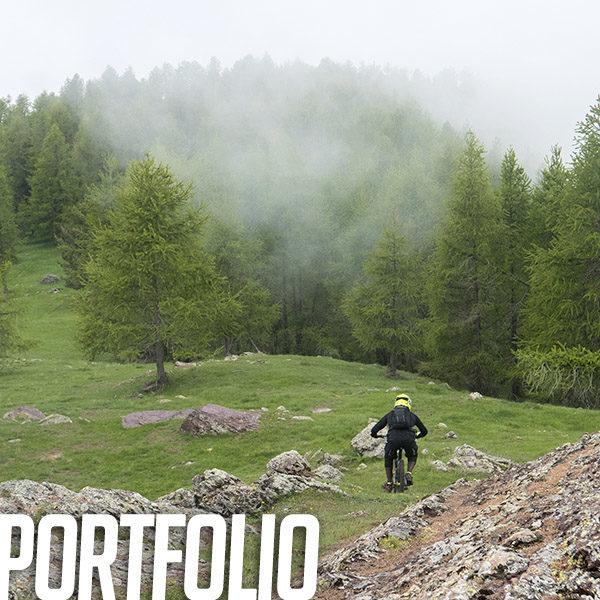 Portfolio: Trésors verts en Vésubie