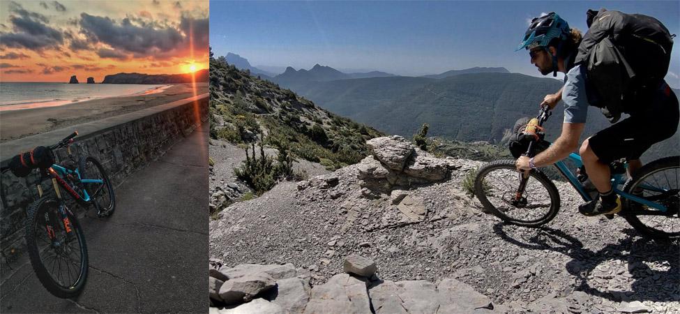 Tito Tomasi traversee Pyrenees bandeau 1