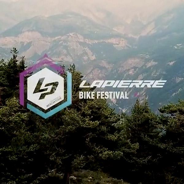 Vidéo: le film du LP Bike Festival 2018