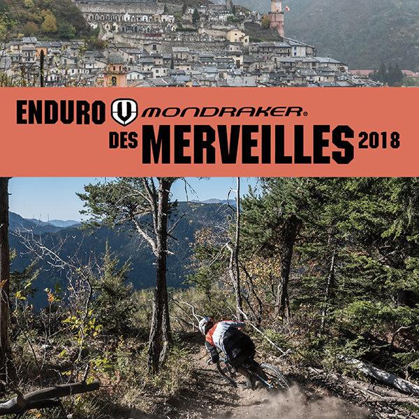 Enduro des Merveilles 2018: start-list & infos
