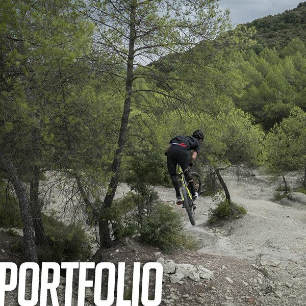 Portfolio: Aventure Alpine Mountain-to-Sea