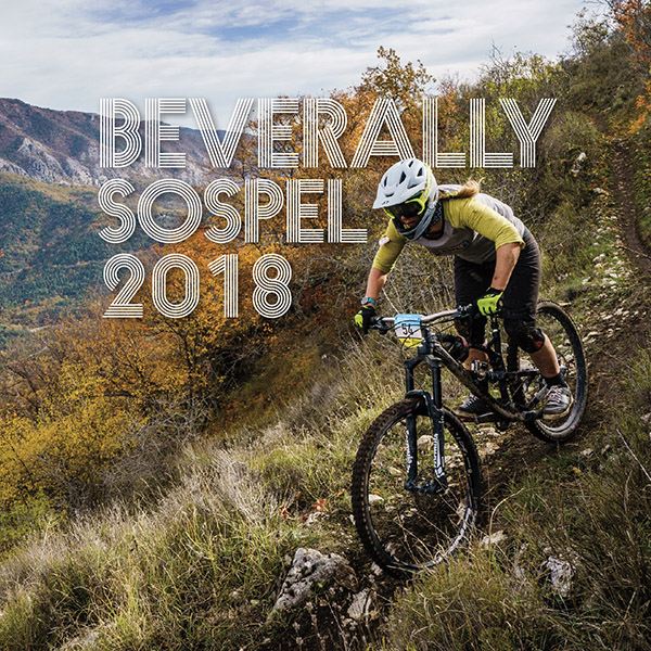 Beverally Sospel 2018: start-list & infos