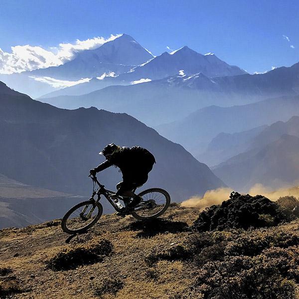 Vidéo & récit: Nepal Roam, signé Tito Tomasi