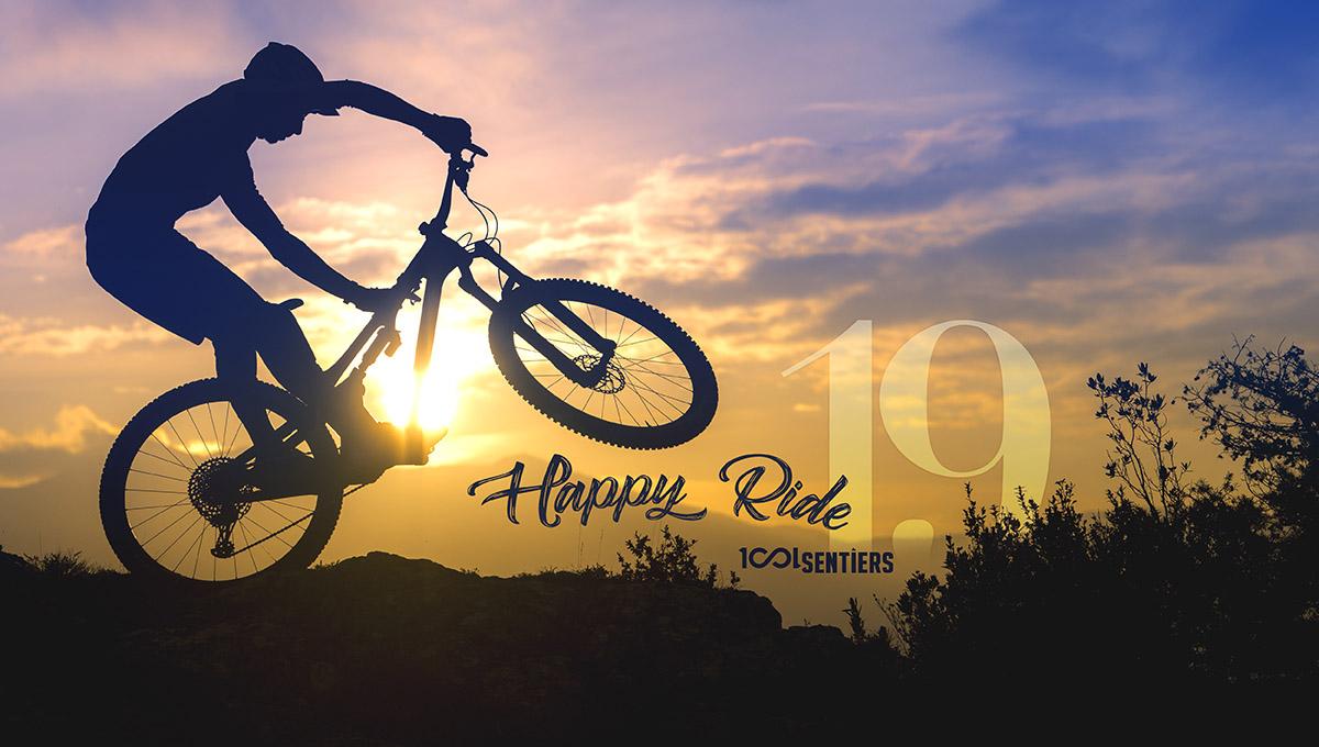 happy ride 2019 1001sentiers