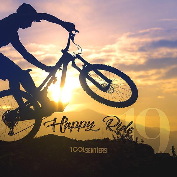 1001sentiers vous souhaite un Happy Ride 2019
