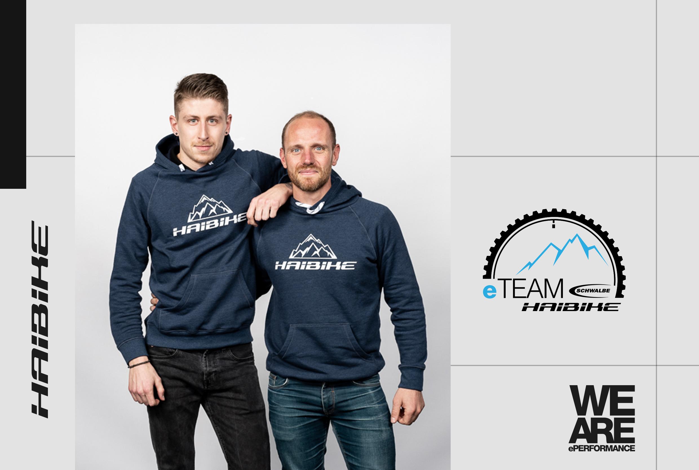 Haibike Team